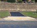 Whitwell Cemetery Car Park